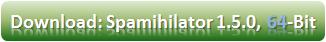 Download des Spamihilator-Setups      Version 1.5.0 64-Bit